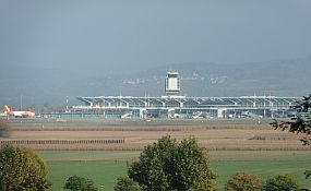 Aéroport International Bâle - Mulhouse
